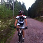Anders Frisk MTBO
