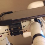 Samsung Galaxy S4 bike mount